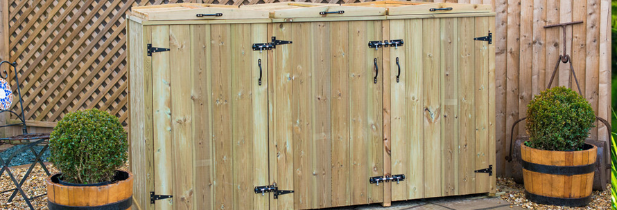 triple-wheelie-bin-storage
