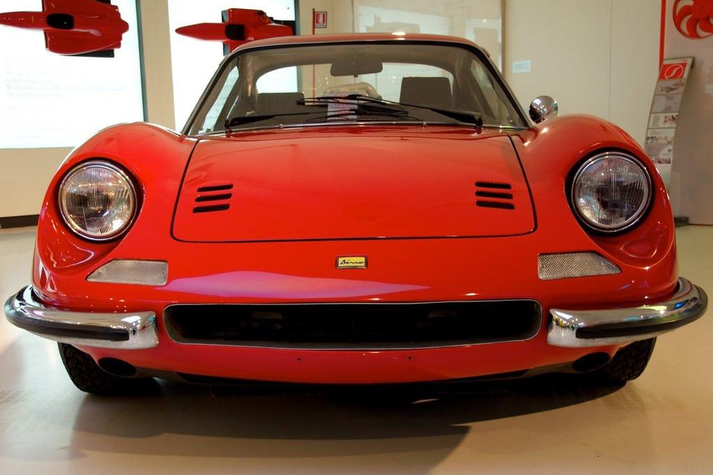Dino 246 Ferrari